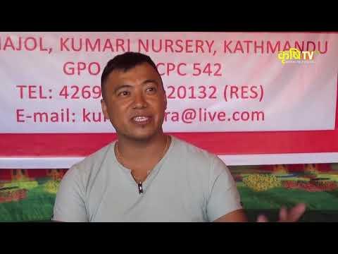 Puspanjali - Prabindra Maharjan