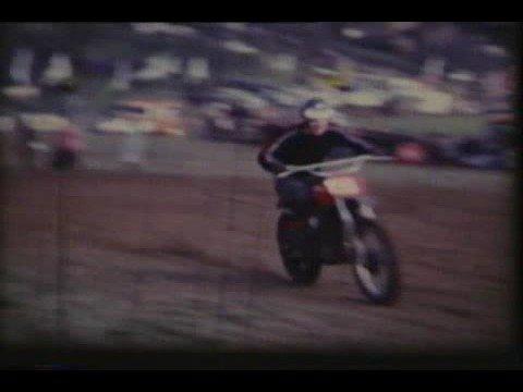 GP Motorcross 1971 Borgloon Belgium