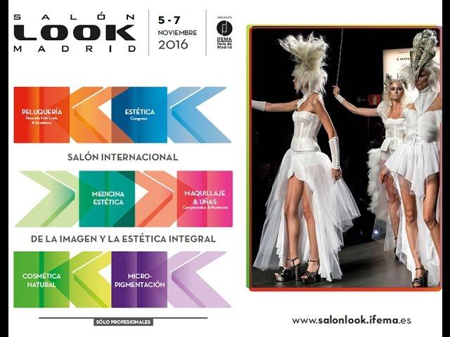 Salón Look Madrid 2016