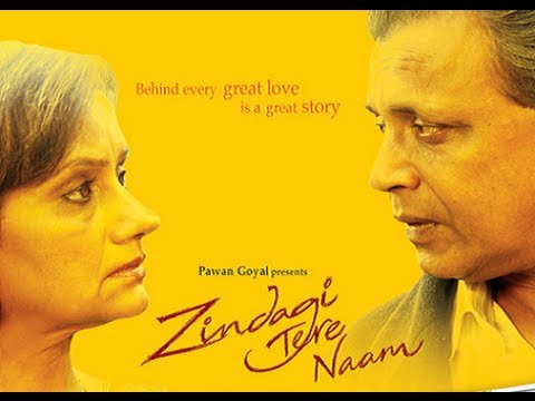 Zindagi Tere Naam - Exclusive Movie Review