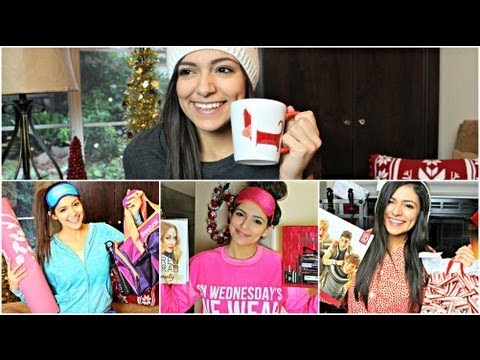 Holiday Gift Guide 2012!!! Present ideas for friends & family!
