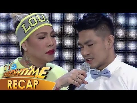 Funny and trending moments in KapareWho | It's Showtime Recap | April 29, 2019