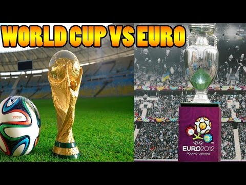 euro - What do you like more World Cup or The Euro! Like the video if you enjoyed! Thanks! ○FIFA 14 ULTIMATE TEAM COINS - http://www.futcoinking.com ○5% off code: AA9 Career Mode Playlist: goo.gl/fr4R...