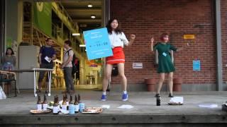 Gangnam Style at Urban Mill
