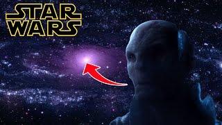 Video REN REVEALED!!! Snoke Is Not From Another Galaxy, Ren Is! [Star Wars] MP3, 3GP, MP4, WEBM, AVI, FLV Oktober 2017