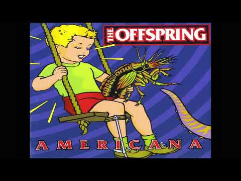 The Offspring Why don't you get a job lyrics