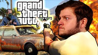 Join SkyVsGaming, RedVacktor, PrestonDanger and Alaskangeles for some hilarious GTA 5 Funny Moments in GTA 5 - WORLD'S BIGGEST JUMP?! (GTA 5 PC Online Funny Moments)Join SkyDoesMinecraft in GTA 5 - WORLD'S BIGGEST JUMP?! (GTA 5 PC Online Funny Moments with RedVacktor, PrestonDanger, and AlaskAngeles. Ahhh yes… Grand Theft Auto 5, let's enjoy a minute or two together playing one on=f the most popular video games of our time GTA. The game where you can race fight or run around aimlessly doing anything you please… which is what we are doing today. We decided to let our inner kid out again and play GTA however we please by doing things like jumping off mountains, taking over a hillbilly meth lab, and a one on one death match between SkyDoesMinecraft and RedVacktor plus much more. So, if you liked watching this fun video slap that like button and comment down below if you like Grand Theft Auto and what version is your favorite! Also, don't forget to like and subscribe for more funny moments. Thank you for watching GTA 5 - WORLD'S BIGGEST JUMP?! (GTA 5 PC Online Funny Moments.Friends:Red - http://www.youtube.com/redvacktorPreston - http://www.twitter.com/prestondanger_Evan - http://www.twitter.com/alaskangelesFollow me on these cool things!http://instagram.com/skydoesstuffhttps://twitter.com/#!/SkyDoesTweetinghttp://www.facebook.com/realskydoesminecraft