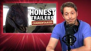 Video Honest Trailers Commentary - Jurassic Park 3 MP3, 3GP, MP4, WEBM, AVI, FLV Januari 2019