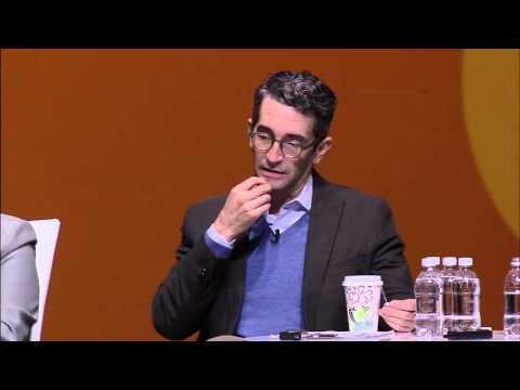 Video Thumbnail for: Mayo Clinic Transform 2015 - Unpacking Session 3