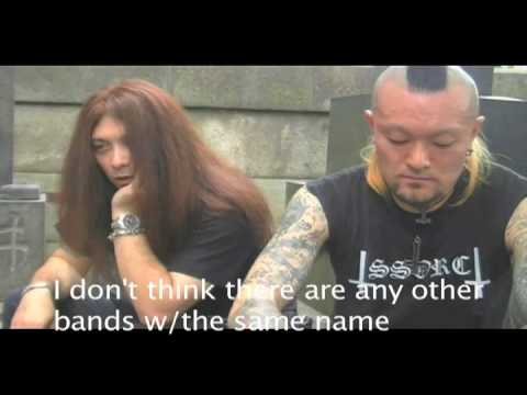 Doc - Japanese Extreme Metal