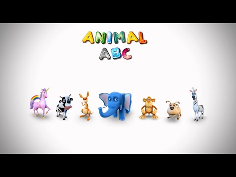 Video of Animal ABC (Free)
