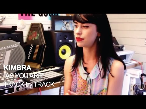 Kimbra - As You Are [Track by Track]