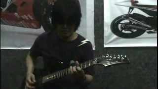 Download Lagu Kaisar - Kerangka langit (guitar & solo cover) Mp3