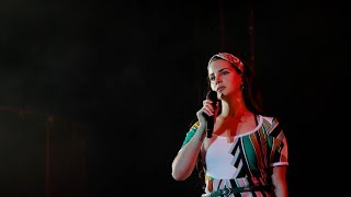 Lana Del Rey performs Lust For Life at Radio 1's Big Weekend 2017. Visit Radio 1's Big Weekend website for more videos and ...