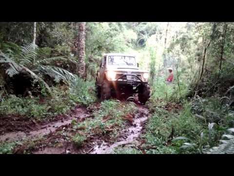 jeep clube Coronel Domingos Soares-Pr 26-03-2016