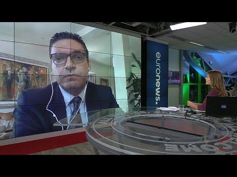 Κωνσταντίνος Πετρίδης στο euronews: Η ανάκαμψη θα ξεκινήσει στα τέλη του έτους…