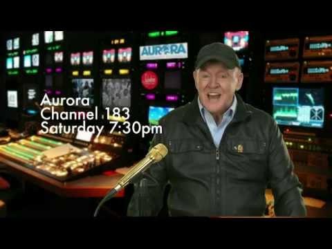 Jukebox Saturday Night with Ken Sparkes Season 5 Promo teaser