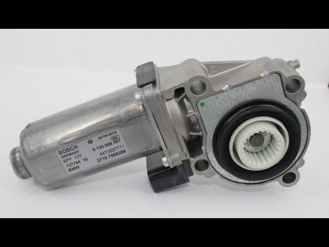 Ремкомплект сервопривод на бмв х5 е53 фотография