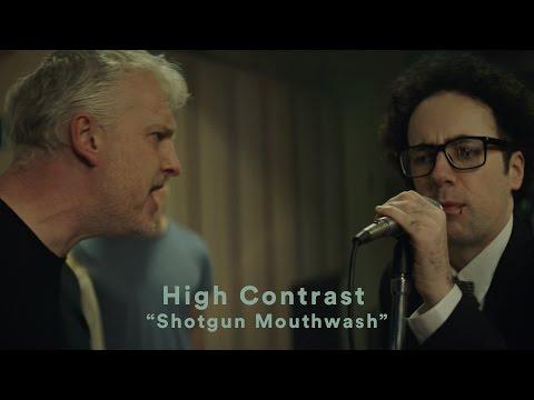 "High Contrast - ""Shotgun Mouthwash"" (Official Music Video)(T2 TRAINSPOTTING soundtrack)"