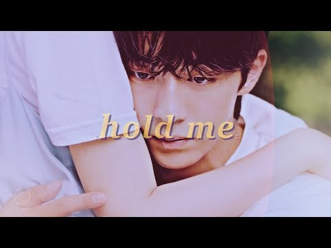Habaek ✘ So Ah ├  Can you hold me?'