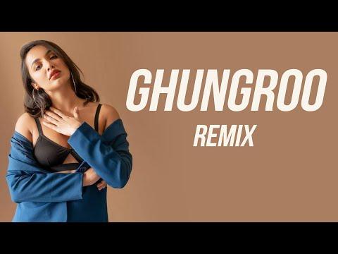 Ghungroo Remix || DJ P NEXUS || War || Hrithik Roshan ||  Vaani Kapoor ||