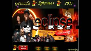 Video Lil Kerry - Dynamite (Grenada Soca 2017) MP3, 3GP, MP4, WEBM, AVI, FLV Desember 2018