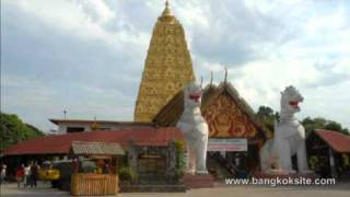 Sangkhla Buri (Kanchanaburi) Thailand  city images : Sangkhlaburi - Kanchanaburi สังขละบุรี