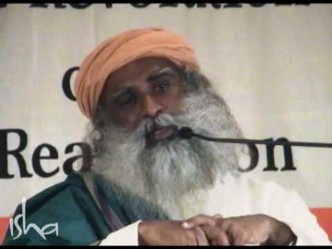 How to Educate Children ?- Sadhguru (видео)