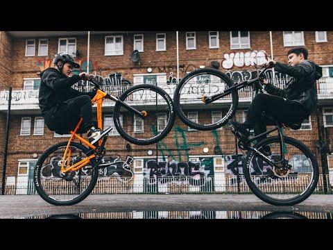 JAKE100 C100 BIKE CHECK 2019   Wheelie Bike