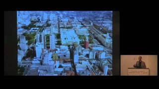 Herzog&de Meuron, Lecture By Jacques Herzog