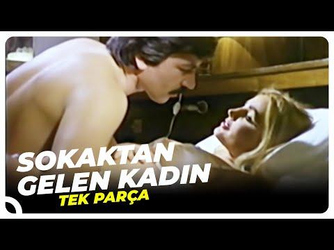 Sokaktan Gelen Kadın - Türk Filmi