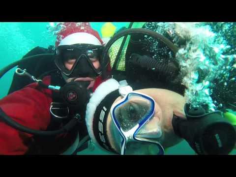Os Cairos Oeste - Foz - Inmersión navideña -