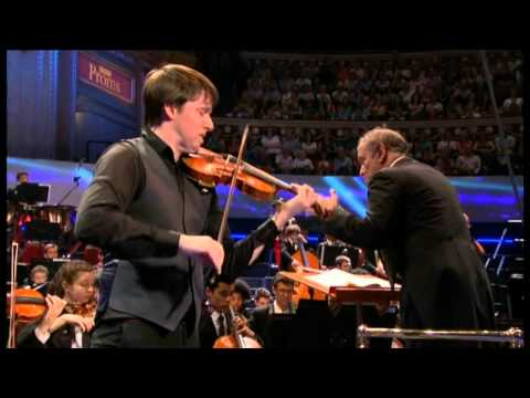 Joshua Bell - Tchaikovsky - Violin Concerto in D major, Op 35