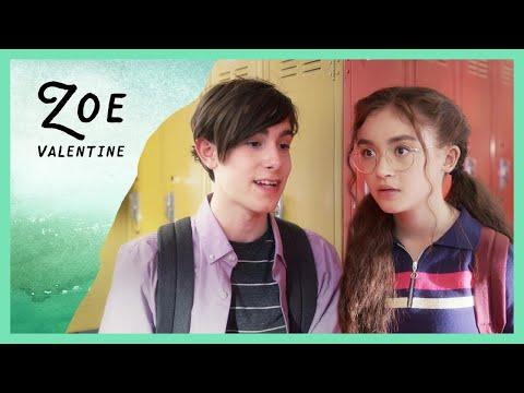 "ZOE VALENTINE | Season 2 | Ep. 1: ""Fool"""