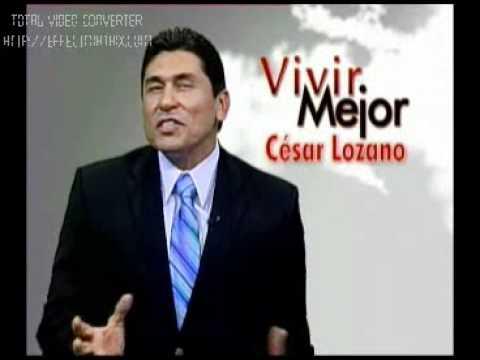 Dr. Cesar Lozano. Mal Contigo, Mal Con todos.