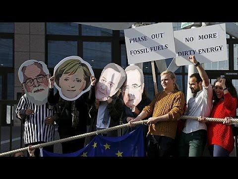 Με κοινή ευρωπαϊκή στρατηγική η ΕΕ στη Διάσκεψη για την Κλιματική Αλλαγή στο Παρίσι