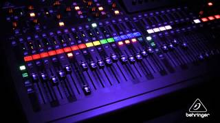 The World Famous Whisky A Go Go Upgrades to BEHRINGER's X32 Digital Mixer