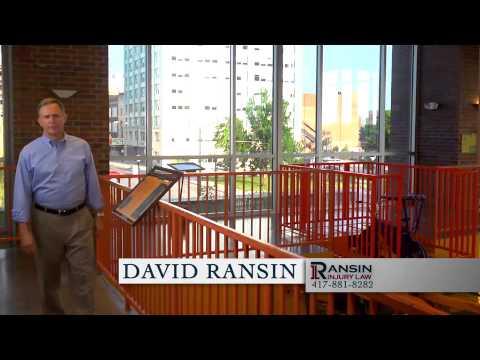 Personal Injury Lawyer | Springfield Missouri