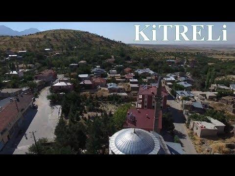 Kitreli Beldesi Drone Cekimi Original 2018