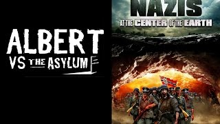 Nonton Nazis at the Center of the Earth (2012) Hollow Earth Movie Review: Albert vs. The Asylum Film Subtitle Indonesia Streaming Movie Download
