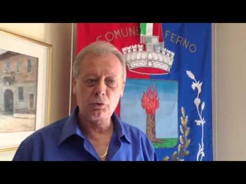 Ferno: amore e odio con Malpensa