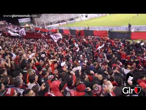 Copa Argentina 2016. Newell's - Sansinena (Fiesta leprosa en Junín) - La Hinchada Más Popular - Newell's Old Boys