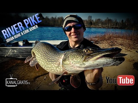 River Pike (deel 2)