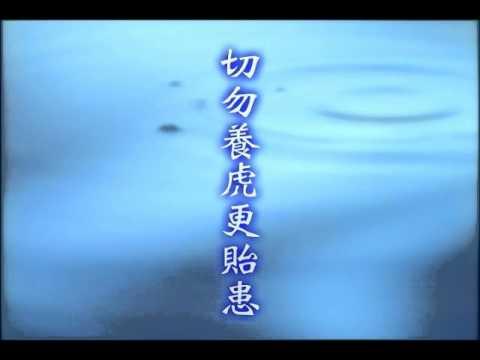 41 偈頌MV 意業三毒造之一