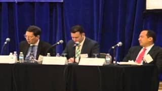 Click to play: National Security vs. International Law? - Event Audio/Video