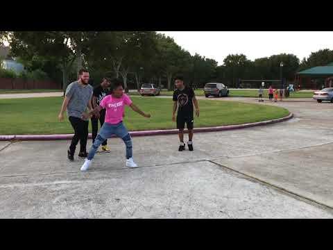 O.T. Genasis - Thick ft. 2 Chainz [Dance Video] @Binofeen