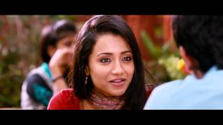 Endrendrum Punnagai - Official Trailer - Jiiva, Trisha Krishnan, Santhanam, Vinay Rai, Andrea Jeremiah