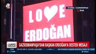 Love Erdoğan- A Haber