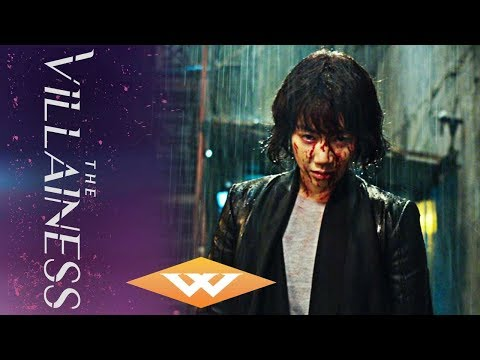 THE VILLAINESS (2017) Final Trailer | Korean Action Movie