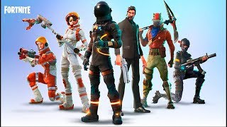 Video LA NEW LEVEL EN COMBATE!! FORTNITE MP3, 3GP, MP4, WEBM, AVI, FLV Agustus 2018